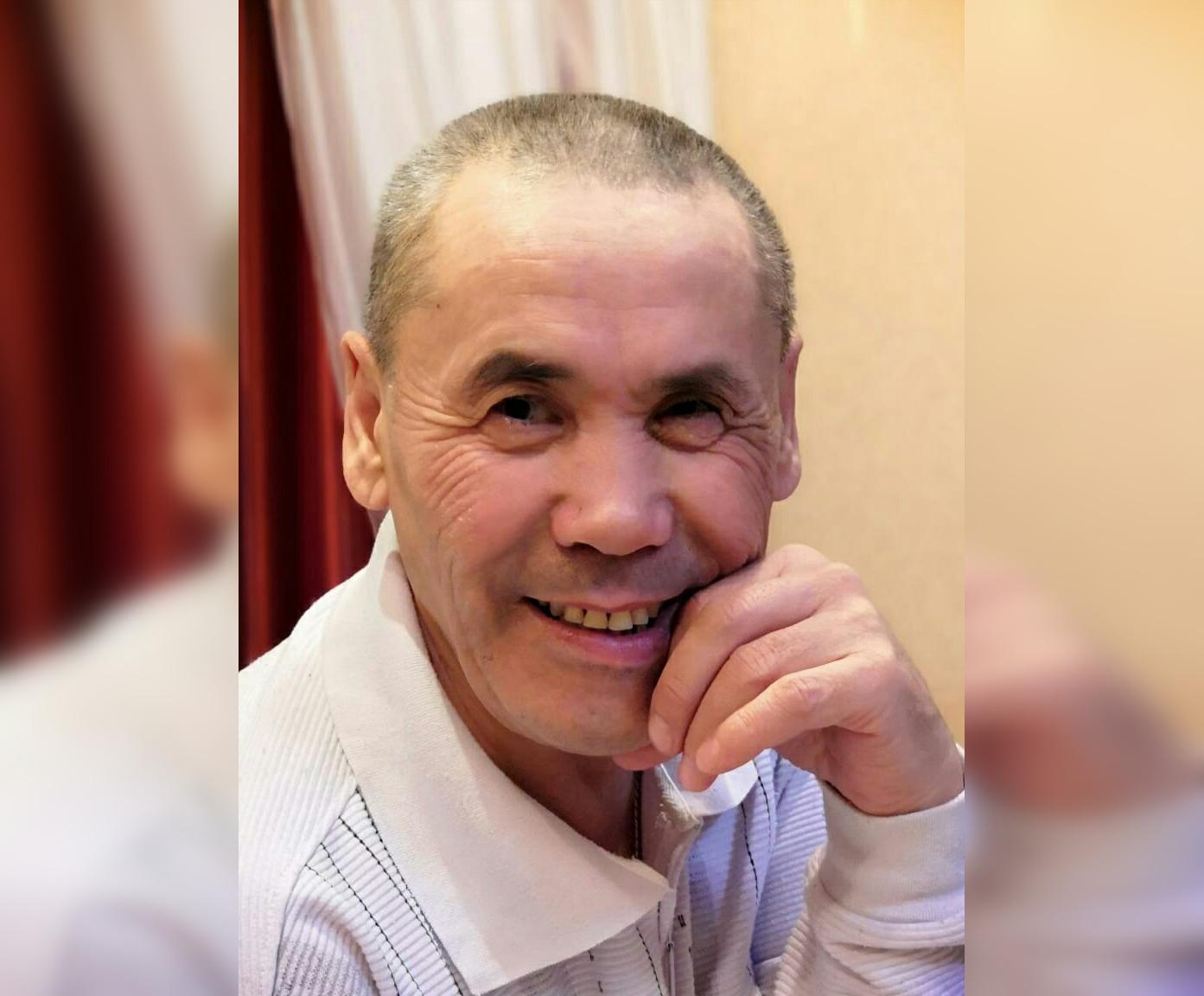 В Уфе ищут без пропавшего пенсионера – Мужчина нуждается в медицинской помощи