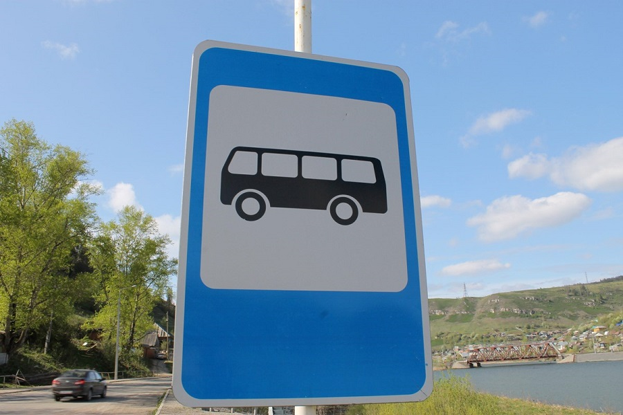 Для уфимских водителей автобусов создадут правила поведения