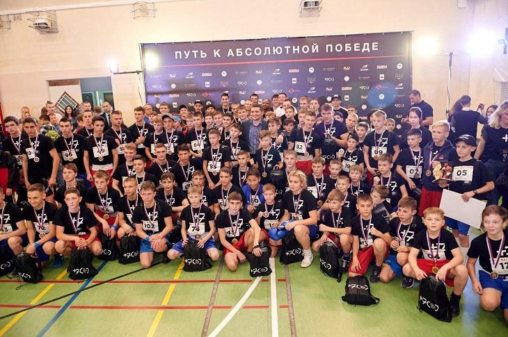Тимофей Кургин: проект Роя Джонса-младшего станет мотивацией для начинающих боксеров