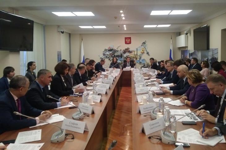 Предложения по проекту комплексного развития Байкальска представят в декабре