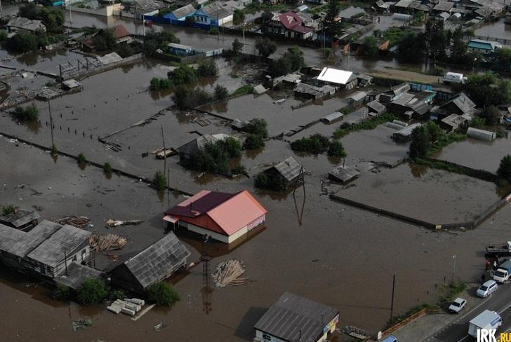 В Тайшетском районе неизвестные от имени властей предлагают землю для восстановления огородов