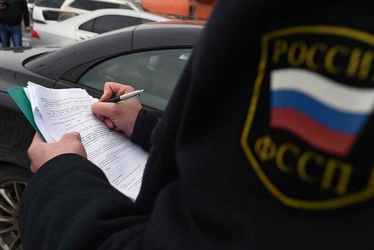 20 штрафов ГИБДД оплатил иркутянин ради автомобиля