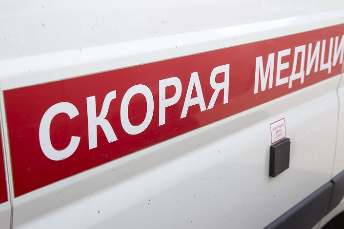 Пьяный пациент напал на врача скорой помощи в Иркутске