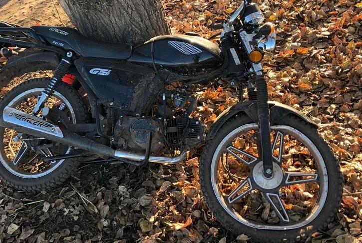 Мотоциклист погиб от удара о дерево в Аларском районе
