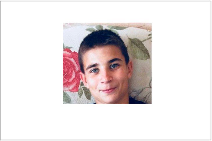 В Ангарске разыскивают подростка