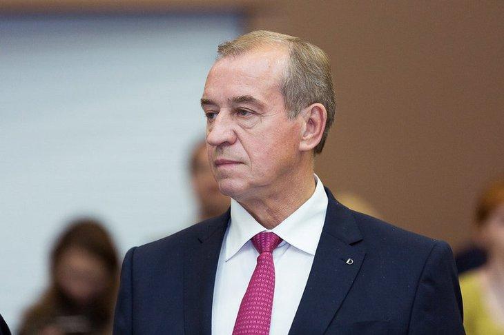 Сергей Левченко предложил поднять зарплату губернатору на 44%