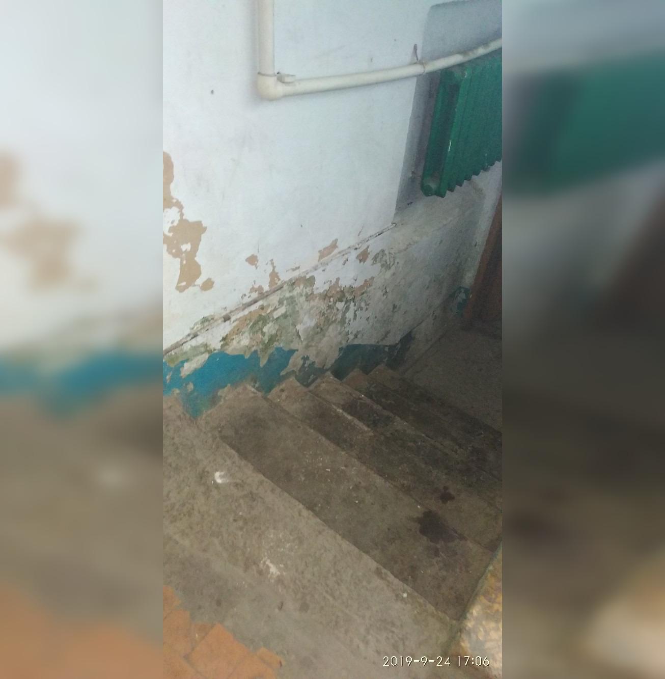 «Устали жить в таких условиях»: Жители Башкирии вынуждены жить в аварийном доме