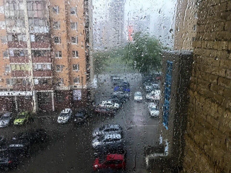 Метеорологи дали уточненный прогноз погоды в Башкирии на 19 октября