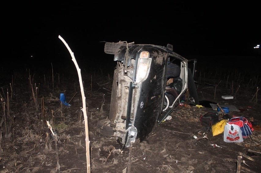 В Башкирии на трассе за рулем «Четырнадцатой» умер мужчина