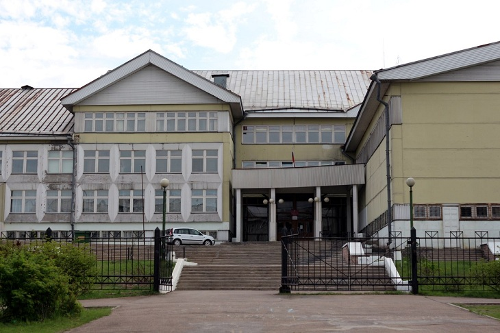 Гимназию №3 в Иркутске закрыли на карантин из-за гриппа,  пневмонии и ОРВИ