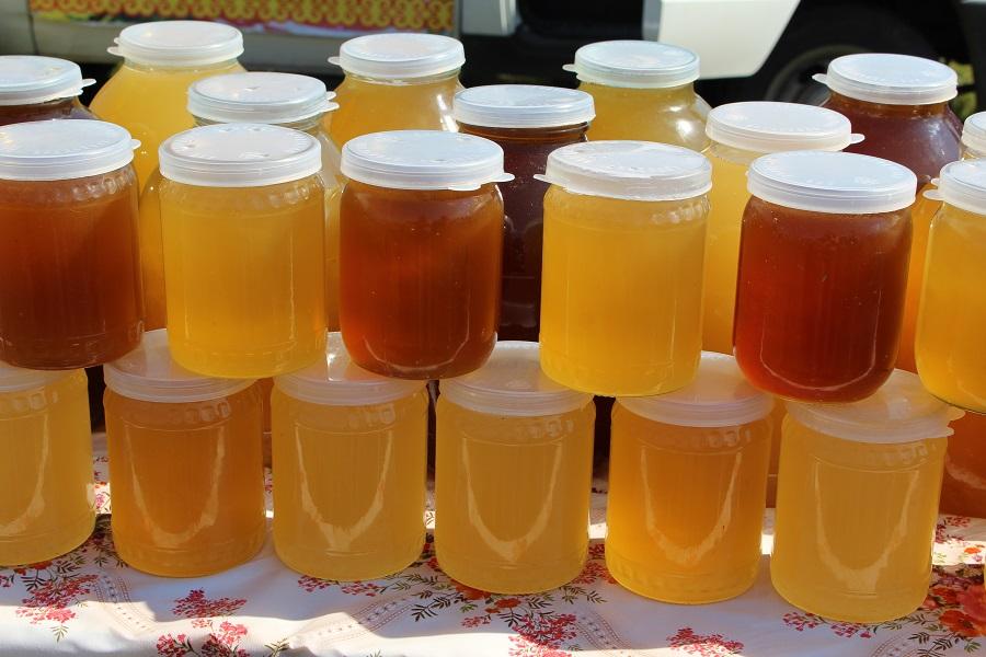 В Башкирии пенсионерка лишилась 270 тысяч рублей, желая купить мед