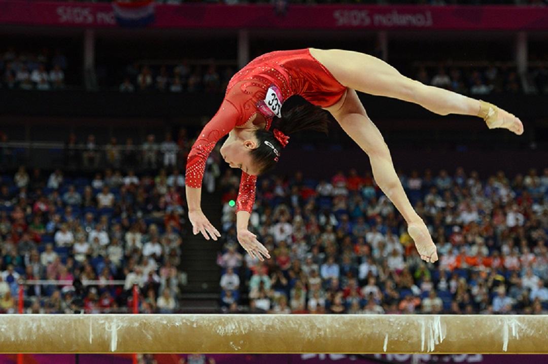 В Уфе могут открыть Центр спортивной гимнастики