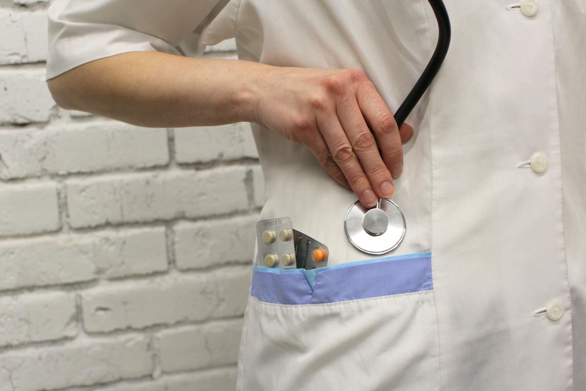 Неприятный соскоб и деньги: Получить обычную медицинскую справку в Уфе оказалось не так-то просто