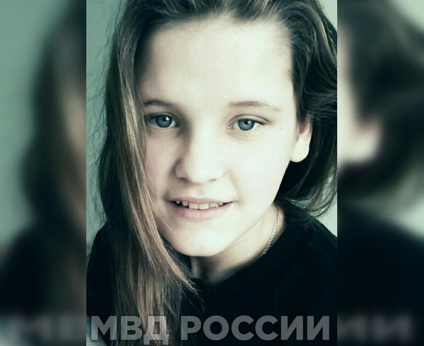 В Башкирии пропала 17-летняя Зарема Мусина