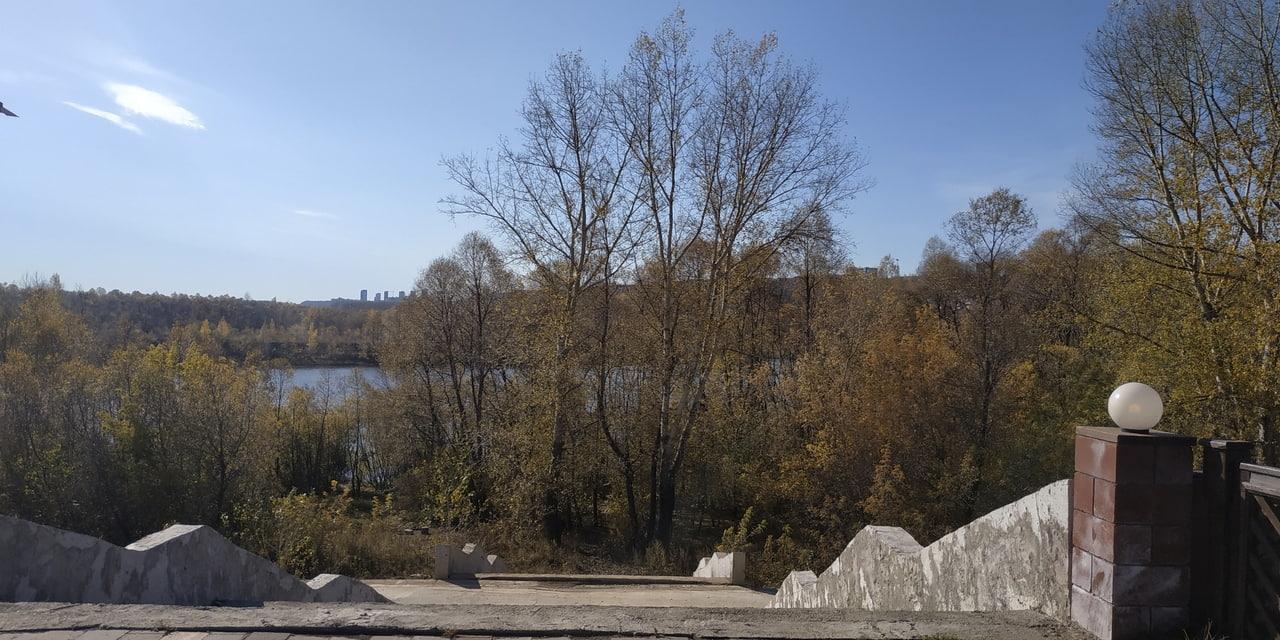 В Уфе в течение трех лет планируется завершить реконструкцию сипайловской набережной