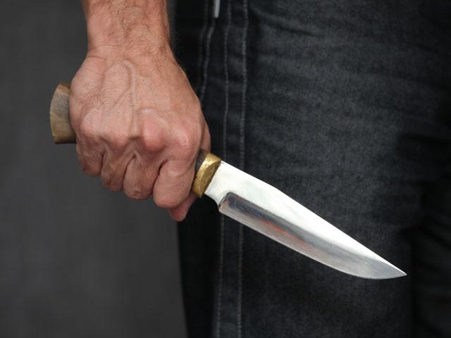 В Башкирии ревнивый мужчина зарезал жену и едва не убил брата
