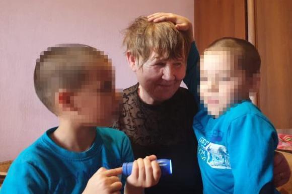 Пермский суд отдал детей отсидевшему за изнасилование отцу из Уфы