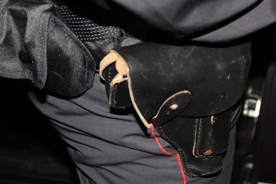 В Башкирии мужчина устроил стрельбу в центре города – Он скрылся от полиции в Геленджике