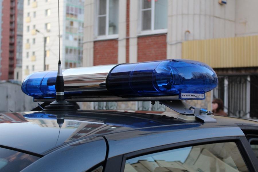 В Башкирии 17-летний пьяный студент угнал припаркованную возле кафе машину
