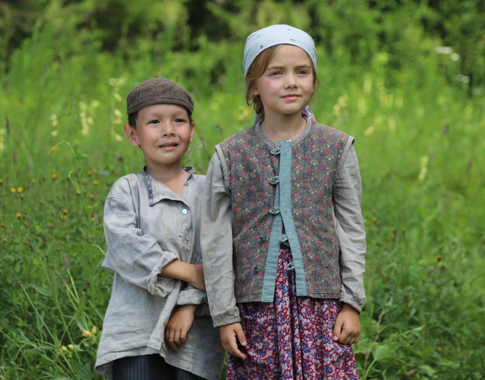 В Башкирии родителям школьников рекомендуют для семейного просмотра фильм «Сестренка»