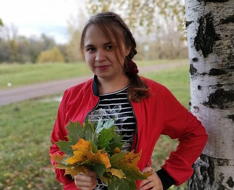 В Уфе ищут 19-летнюю девушку, которая уехала на поиски работы и пропала