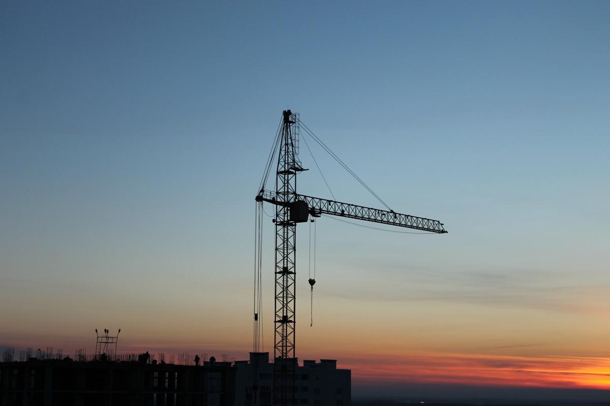 В Башкирии создадут комиссию для развития строительной сферой