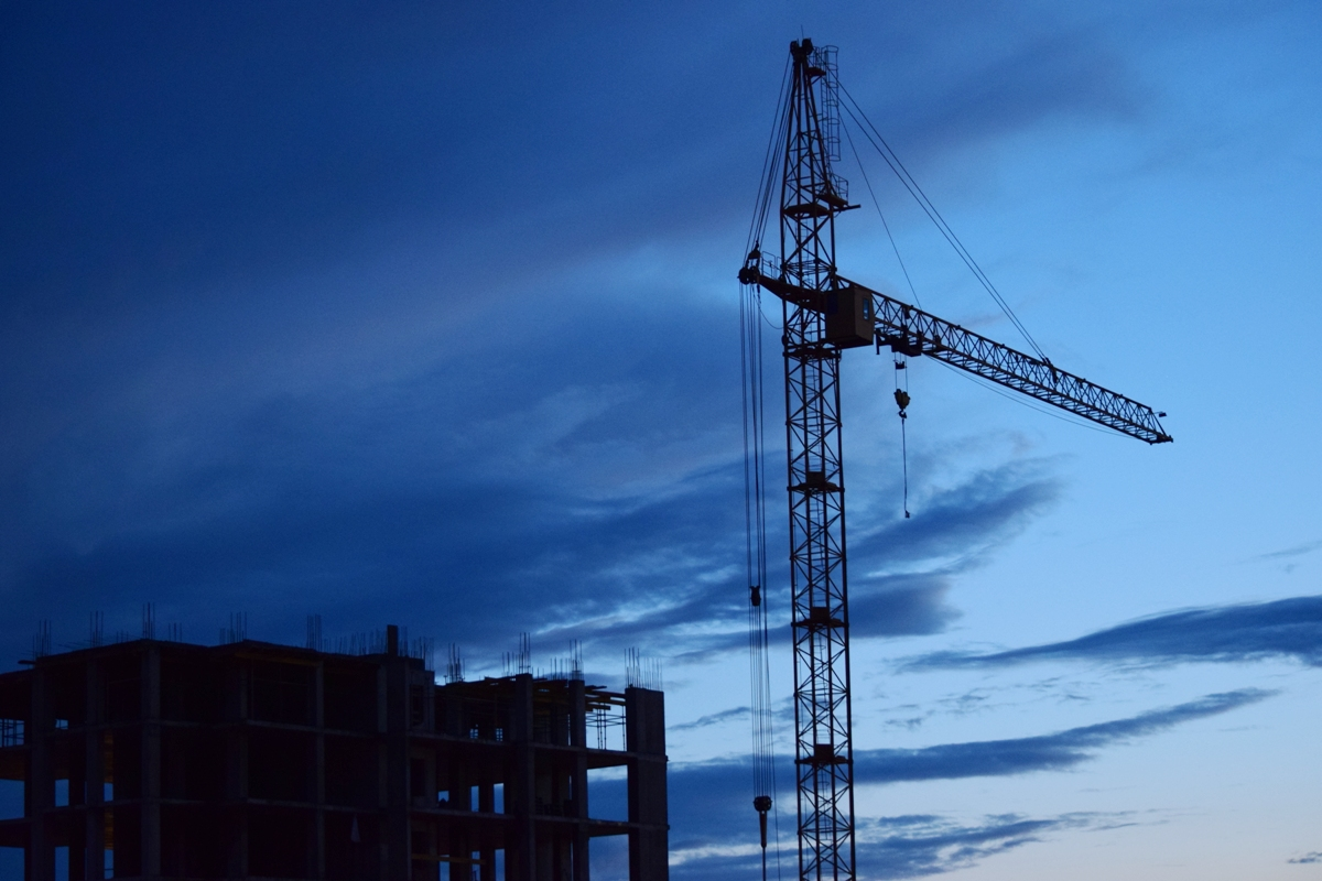 В Башкирии назвали дома-долгострои, которые будут достраивать за счет бюджета