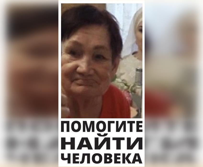 В Башкирии без вести пропала пожилая женщина