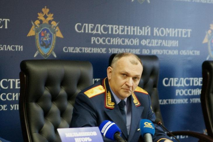 Глава СК Иркутской области встретится с пострадавшими от наводнения в Тулуне