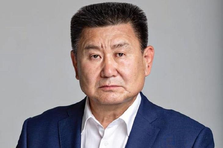 СК не стал возбуждать дело против сенатора Мархаева после конфликта с журналистом