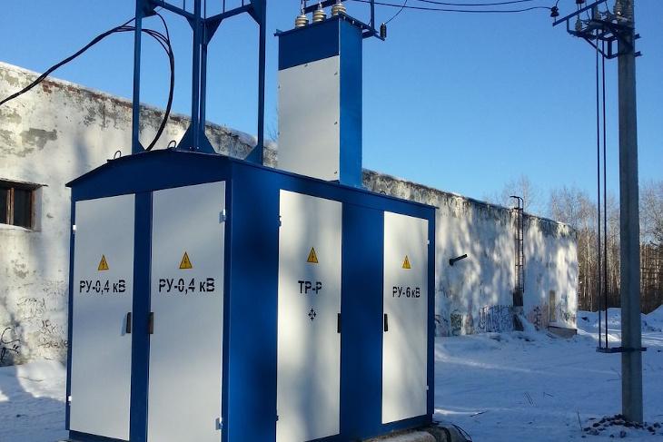 В Усть-Кутском районе ввели режим ЧС из-за отсутствия электроэнергии