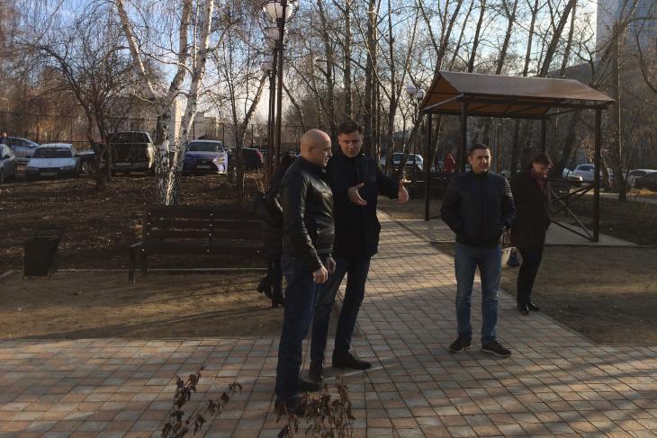 Жители Иркутской области просят увеличить финансирование проекта «Народные инициативы»