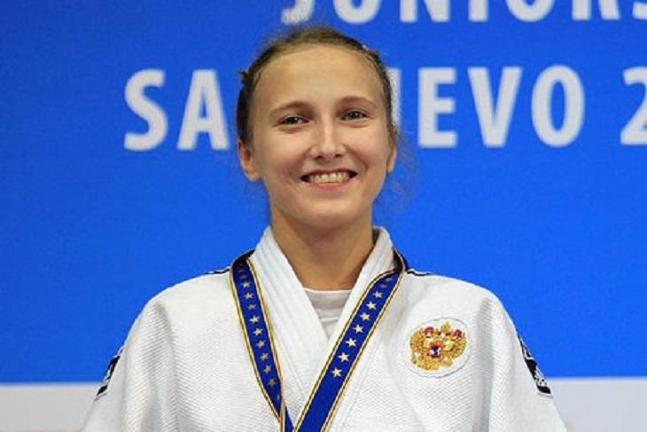 Ирина Долгова завоевала золото турнира Океании