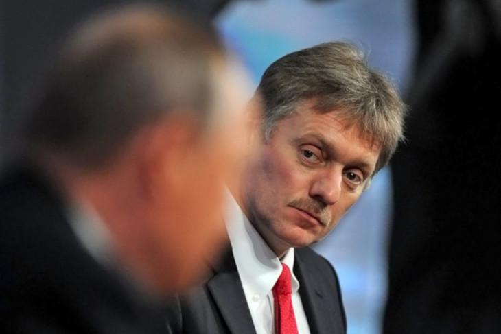 Кремль осведомлен о ситуации с помощью пострадавшим от паводка в Иркутской области