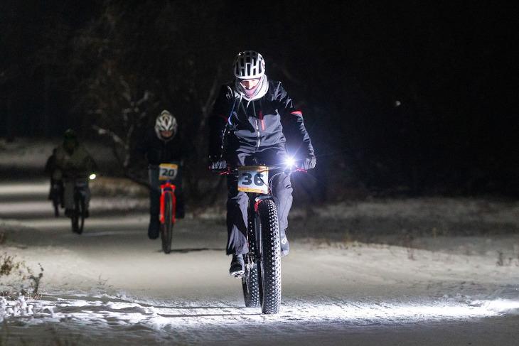 В Иркутской области стартовала регистрация на велогонку БАМ «Ночная гонка молодой луны»