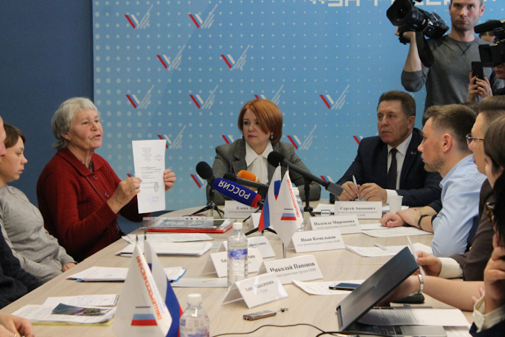 ОНФ выявил нарушения при оказании помощи пострадавшим от паводка в Иркутской области