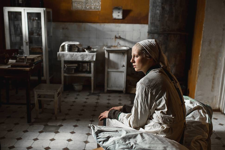 Драма «Дылда» с иркутянкой в главной роли получила главный приз Женевского кинофестиваля