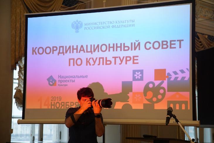 Иркутская область вошла в десятку лидеров по темпам развития культуры