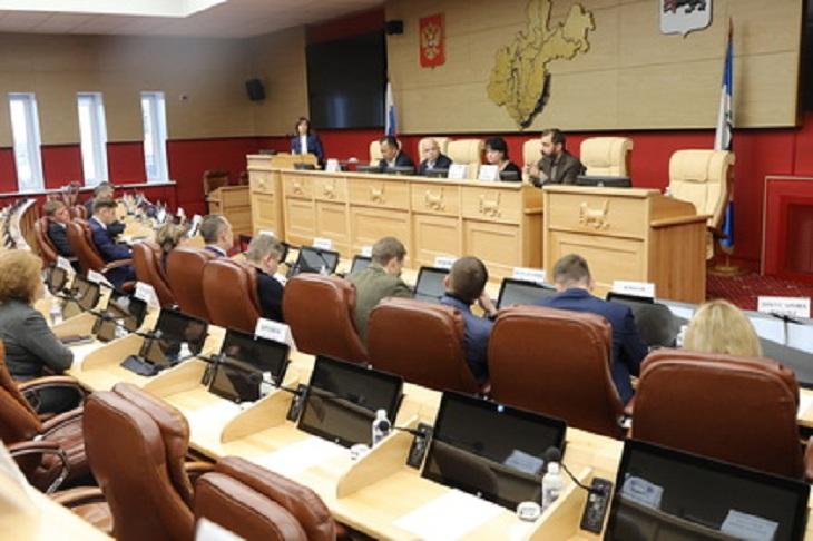 Иркутская область заняла второе место в СФО по недостроенным соцобъектам