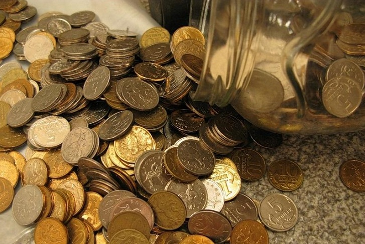 Жители Иркутской области смогут бесплатно обменять монеты на банкноты с 18 по 24 ноября