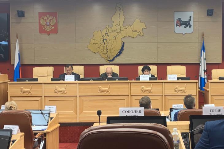 В 170 населенных пунктах Иркутской области отсутствует мобильная связь