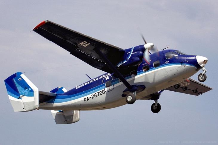 Росавиация запустила субсидированные рейсы до Ольхона