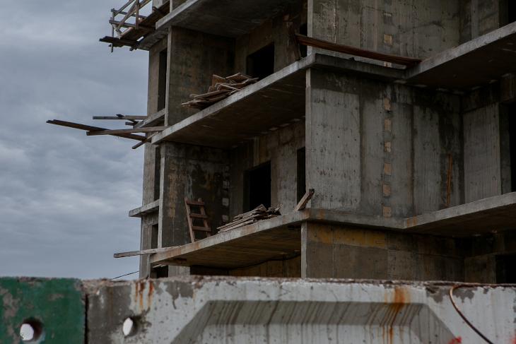 В Иркутской области объединят службы строительного и жилищного надзора