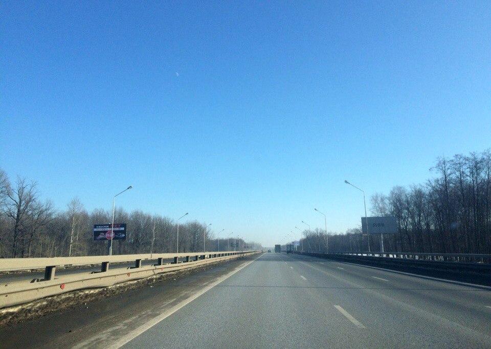 Ехавший из Уфы в Челябинск дальнобойщик умер прямо на трассе