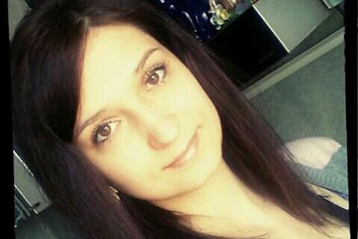 В Иркутске разыскивают пропавшую девушку