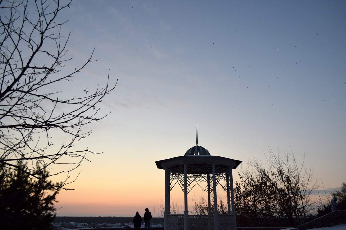 В Башкирии ожидается потепление