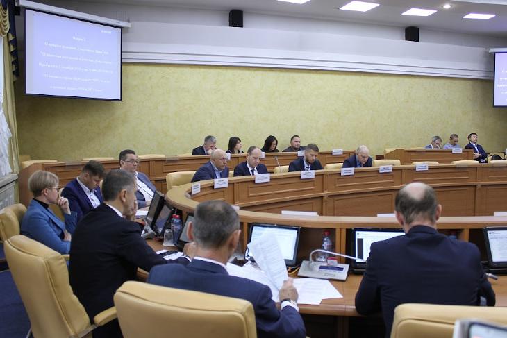 Думская комиссия рекомендовала вернуть проект бюджета на 2020 год на доработку