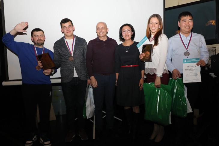 Финалисты чемпионата по научному слэму определились в Иркутске