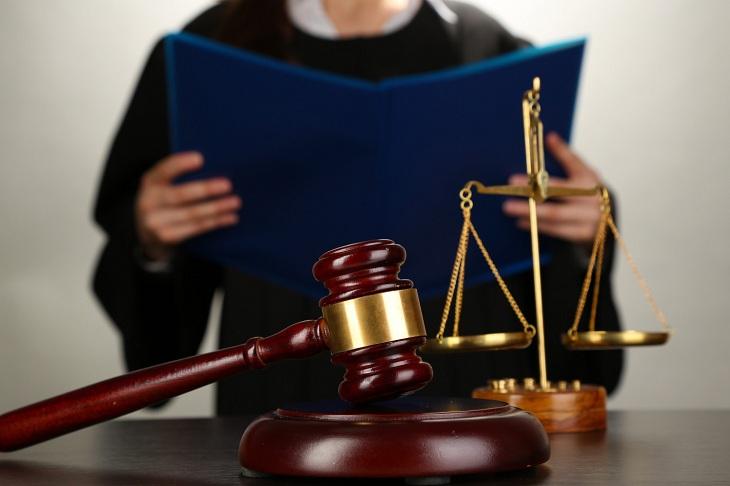 Иркутянина приговорили к 14 годам колонии строгого режима за убийство и поджог