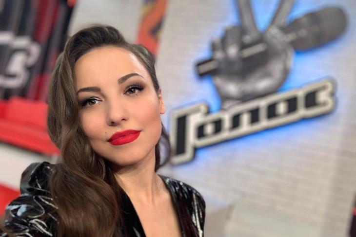 Уроженка Иркутска стала участницей проекта «Голос»